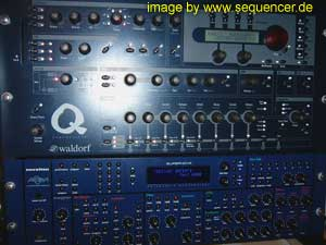 Novation Supernova2/SupernovaII