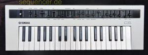 Yamaha Reface, CS synthesizer