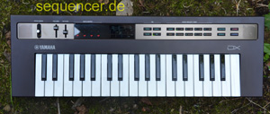 Yamaha Reface, DX synthesizer
