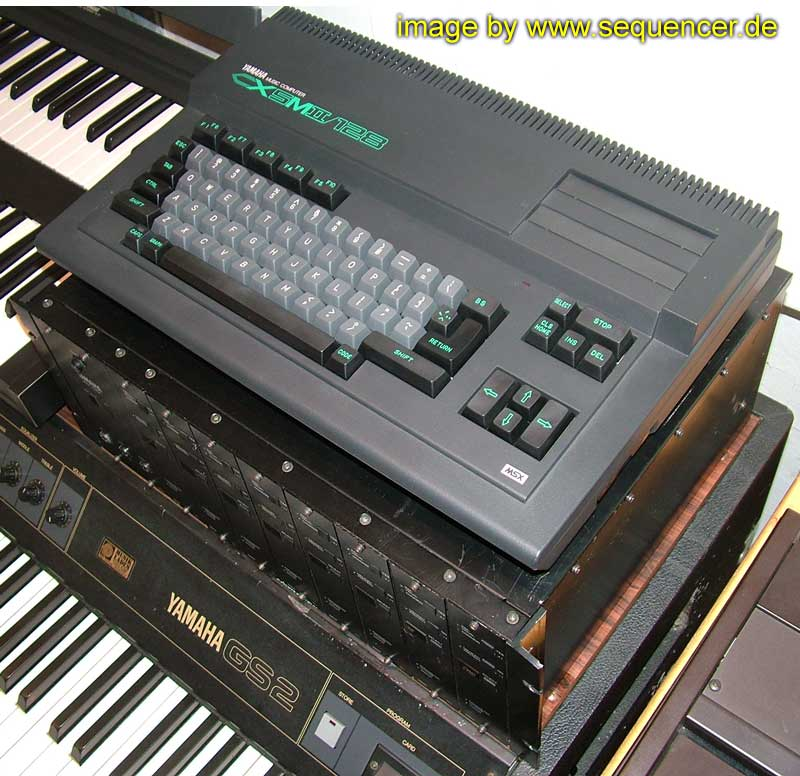 """YAMAHA FM SYNTHESIZER   Yamaha FM synthesizers.     for yamaha EX and vector series scroll down..   find editors for your FM synth here   find a complete """"how to make a bass with FM"""" tutorial here / Tutorial für FM Bass Sounds hier.."""