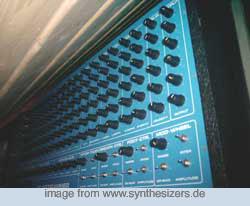 Jellinghaus DX Programmer Jellinghaus DX Programmer synthesizer