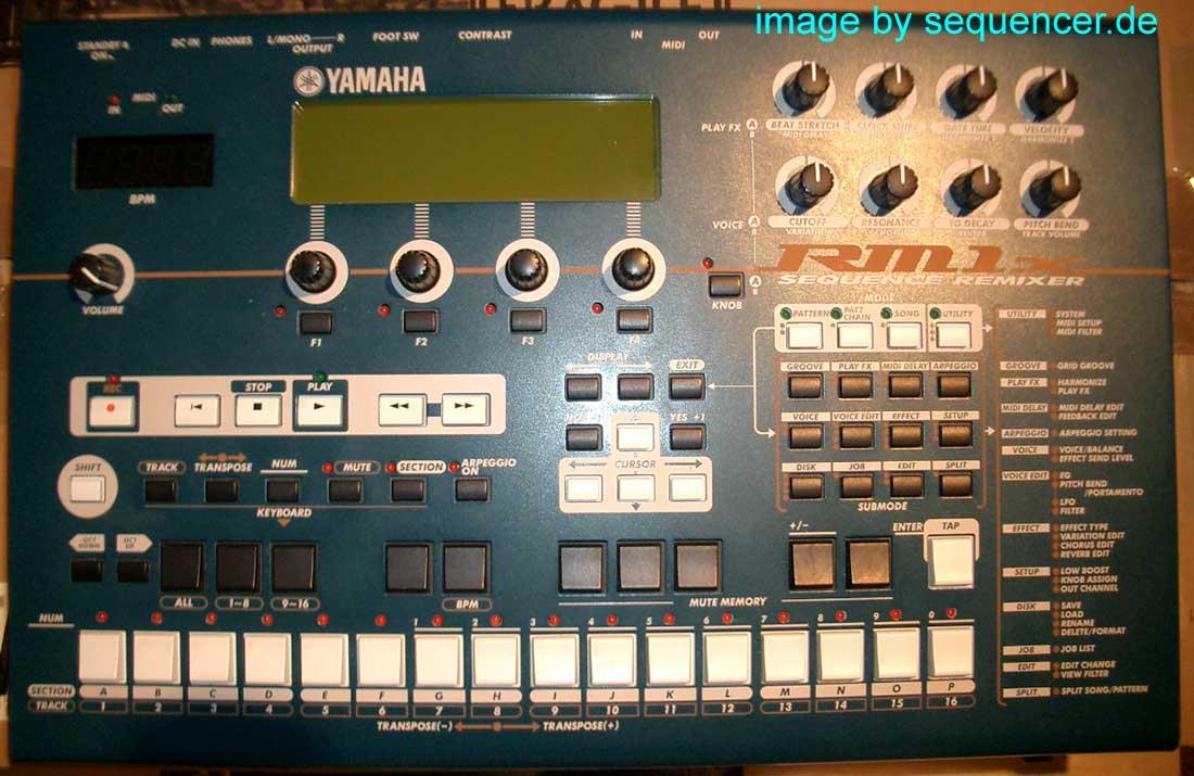 Yamaha xgworks xp patch