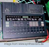 Yamaha RX-5 Yamaha RX-5 synthesizer