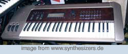 yamaha vl1 physical modeling synthesizer
