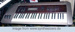 yamaha vl1 physical modeling synthesizer