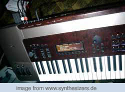VL1 synthesizer yamaha