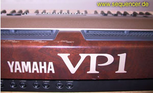 Yamaha VP-1 Yamaha VP-1 synthesizer