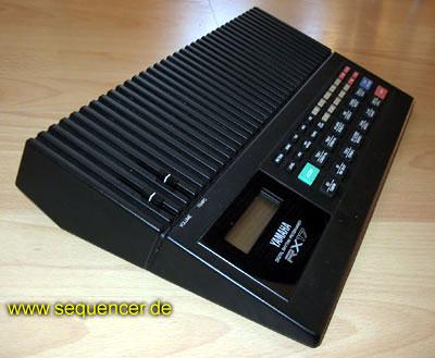 Yamaha RX17, RX120, RX8 synthesizer