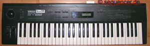 Yamaha SY22 synthesizer