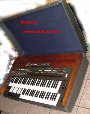 yamaha yc 450 organ orgel