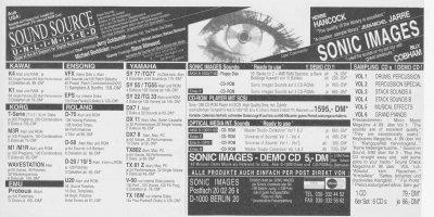 Werbung Sonic Images Preise 1990 .jpg