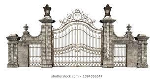 Gate: Bilder, Stockfotos und Vektorgrafiken | Shutterstock