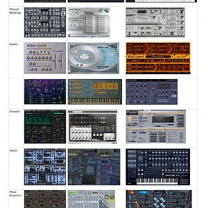 Danoh_VST_Collection