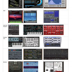 Danoh_VST_Collection_II