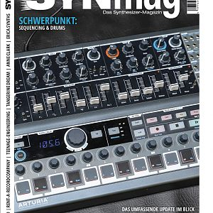 SynMag-69 Das Synthesizer-Magazin