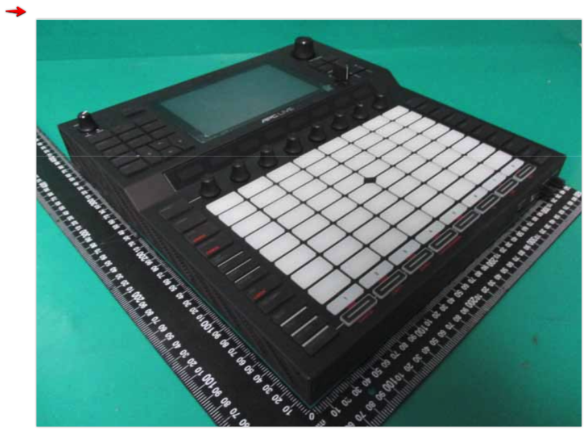 Akai Force Sequencerde Synthesizer Forum